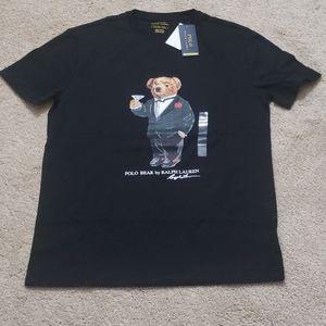 Polo Ralph Lauren Polo Bear T-shirt